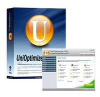 UniOptimizer Pro – 3 computers lifetime license – Exclusive 15% off Discount
