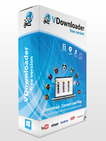 Amazing VDownloader Plus Coupon Discount