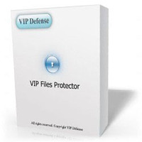 VIP Files Protector Coupon