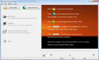 15% VMeisoft Flash to Video Converter Coupon