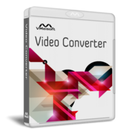 15 Percent – VMeisoft Video Converter for MAC