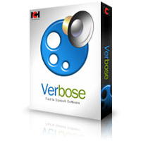 Verbose Text to Speech Software Coupon – 30%