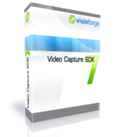 Video Capture SDK Professional with Source Code – One Developer – Exclusive Coupon