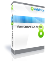 Video Capture SDK for Mac – One Developer Coupons