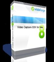 Video Capture SDK for Mac – One Developer Coupon
