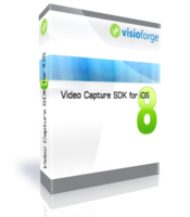 Video Capture SDK for iOS – One Developer Coupon Discount