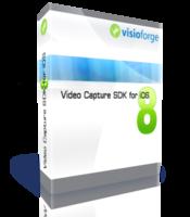 Video Capture SDK for iOS – One Developer Coupon