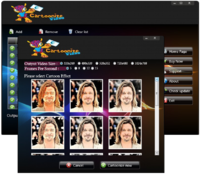 Video Cartoonizer Desktop Software Coupons