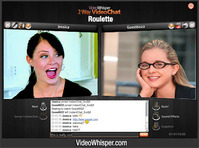 Video Chat Roulette Monthly Rental with Premium1 Hosting Coupon