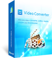Apowersoft Video Converter Studio Family License (Lifetime) Coupon Code