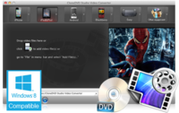Special Video Converter for Mac lifetime/1 PC Coupon