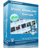 Video Download Capture Commercial License Coupon