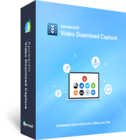 Video Download Capture Family License (Lifetime) Coupon