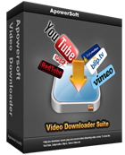 Video Downloader Suite – 15% Discount
