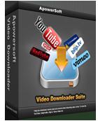 Video Downloader Suite – 15% Discount