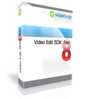 Video Edit SDK .Net Professional – One Developer – Exclusive Coupons