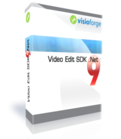 VisioForge Video Edit SDK .Net Standard – One Developer Coupon