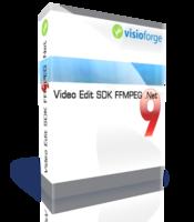 Unique Video Edit SDK FFMPEG .Net Professional – One Developer Discount