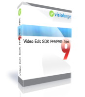 Video Edit SDK FFMPEG .Net Standard – One Developer Coupon