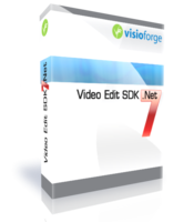 VisioForge – Video Edit SDK FFMPEG .Net Standard – One Developer Coupon Code