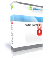 VisioForge Video Edit SDK Premium – One Developer Discount