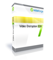 VisioForge Video Encryption SDK – One Developer Coupon
