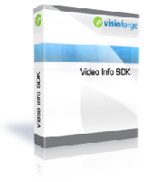 VisioForge – Video Info SDK Coupons