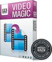 123 Copy DVD Video Magic (PC) Coupons