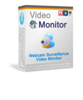 Video Surveillance Monitor Coupon