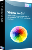 Video to GIF 50% OFF Coupons 15%