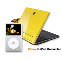 Video to iPod Converter 1.x Coupon – 60%