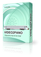 Video2pano Coupon Code 15% OFF