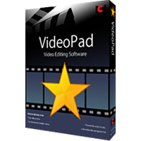 VideoPad Video Editor Coupon – 30%