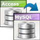 Viobo Access to MySQL Data Migrator Bus. Coupon 15% Off