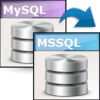 15% – Viobo MySQL to MSSQL Data Migrator Bus.