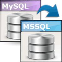 15% – Viobo MySQL to MSSQL Data Migrator Bus.