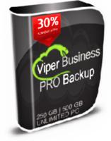 Viper Backup PRO-50 – 15% Discount