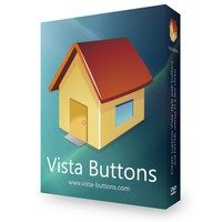 Exclusive Vista Buttons Single Business License Coupon Discount