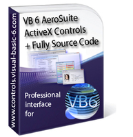 Visual Basic 6 Controls – 15% Discount