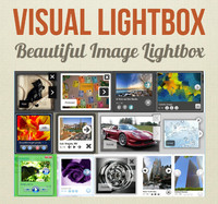 VisualLightbox (reg. $69) + Video Lightbox (reg. $69) Coupons