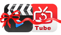 Exclusive Voilabits TubeConverter and VideoEditor Bundle Coupon Discount