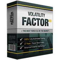 Volatility Factor 2.0 – Exclusive 15% Coupon