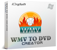WMV to DVD Creator Coupon Code – 50%