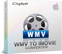 WMV to iMovie Converter Coupon – 50%