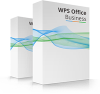 WPS Office 2019 Business Coupon