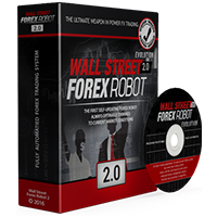 WallStreet Forex Robot 2 Evolution – Exclusive 15 Off Coupon