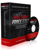 WallStreet Forex Robot Single License Coupon
