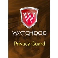 Watchdog Privacy Guard Coupon