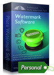 15% OFF – Watermark Software for Personal