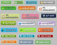 Instant 15% Web Buttons – Web-Buttons.com : Create Gorgeous CSS Web Buttons! Coupons